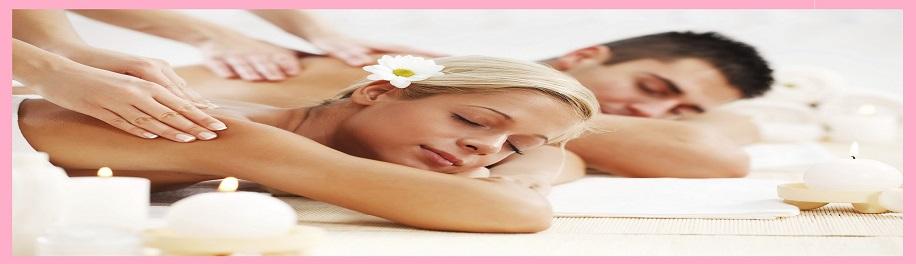 Couple massage therapy service Dixon