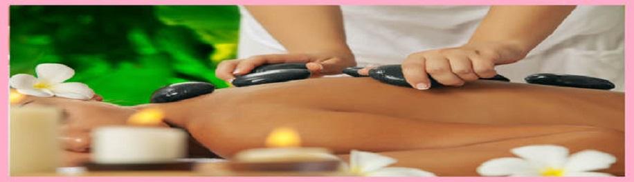 image of Reflexology massage therapy service